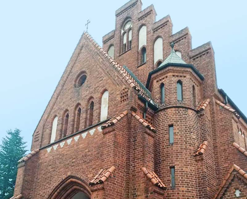 Kulturbüro Dr. Lore Gewehr - Berlin - Kirchenführungen, Vorträge & Präsentationen, Gruppen-Reisebegleitung - Kirche